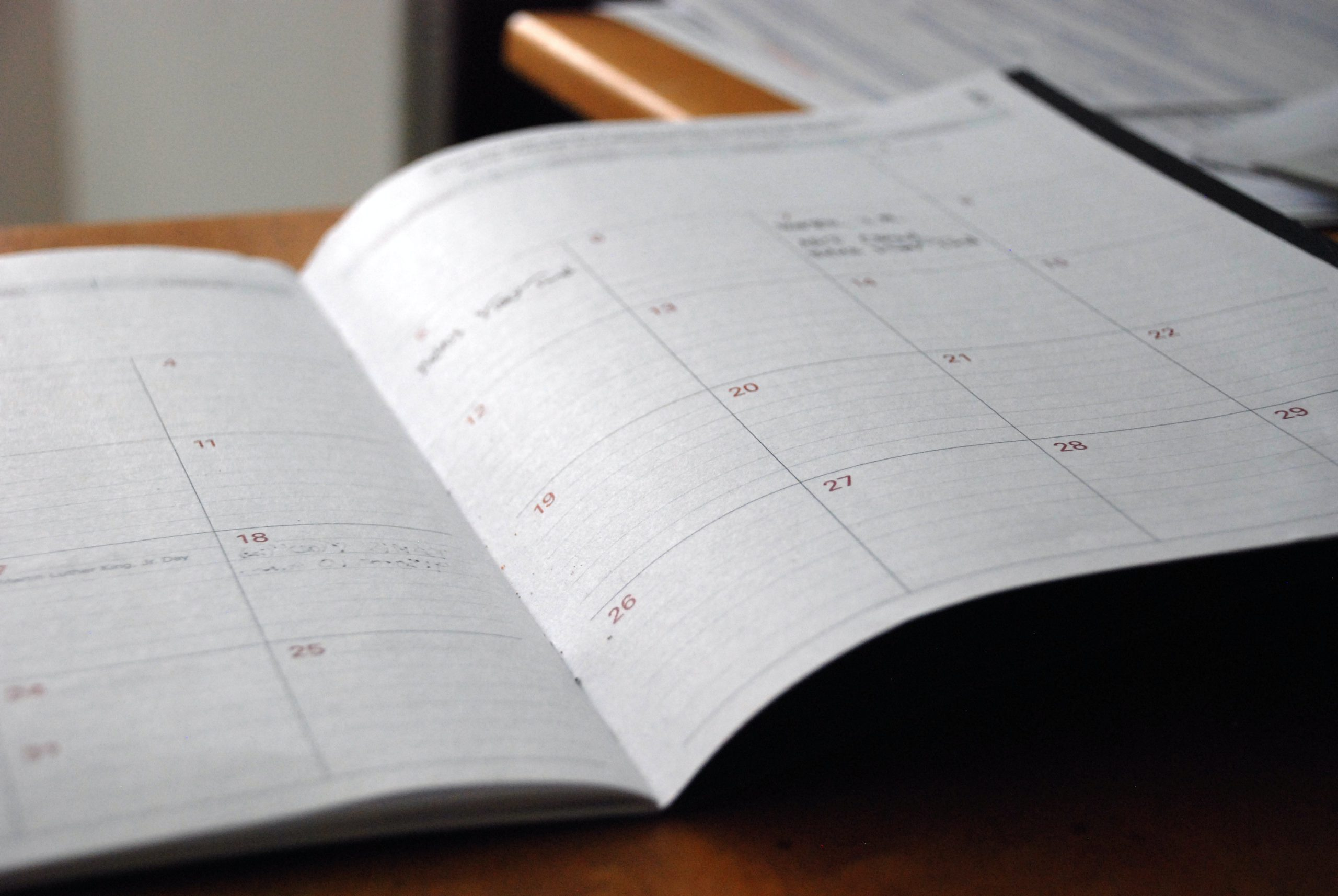 Reasons Companies Delay Updating Their Scheduling Processes