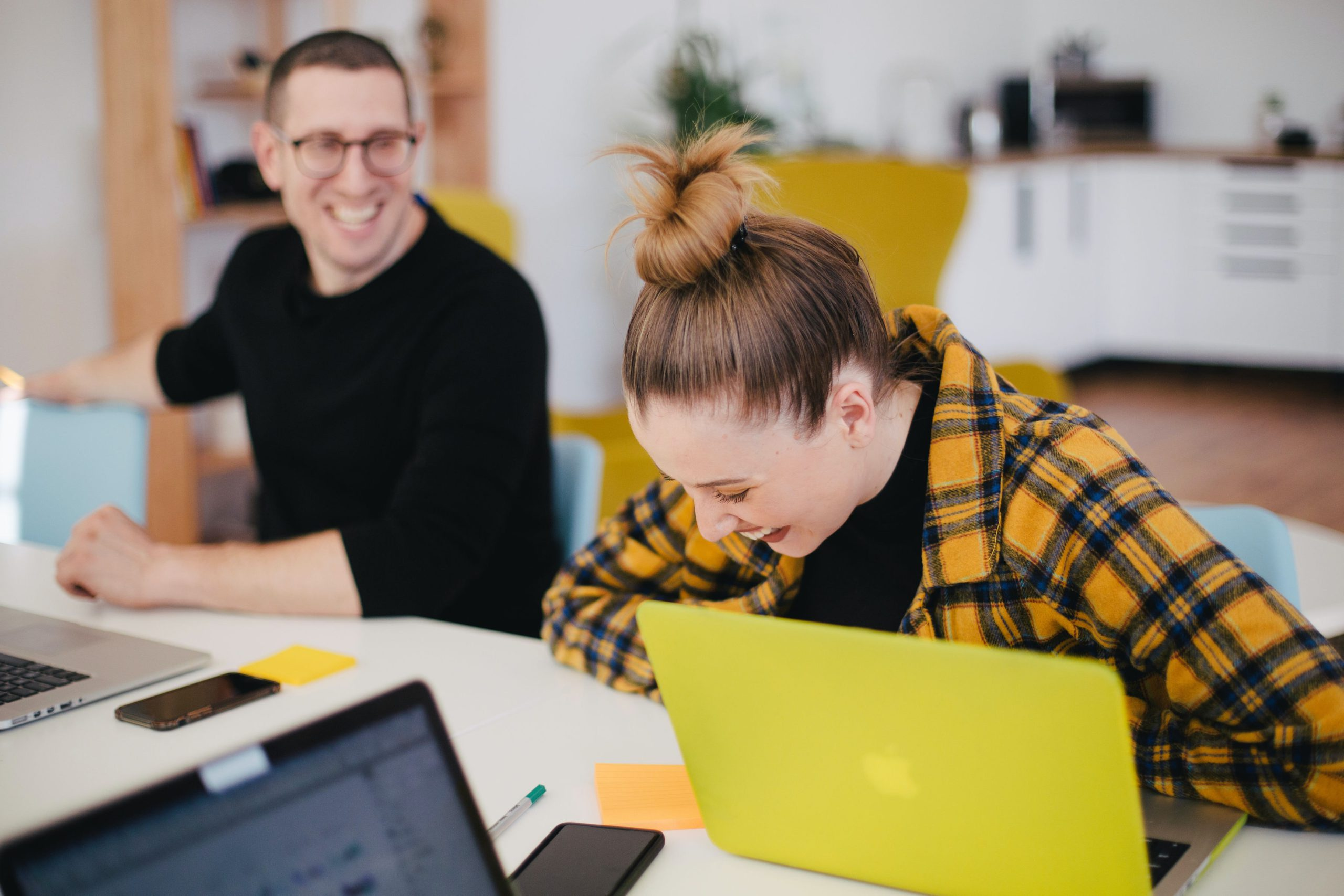 5 Ways To Keep Your Team Happy