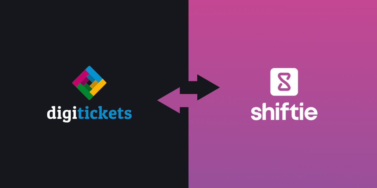 Introducing Our New DigiTickets Integration