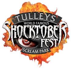 Tulleys Halloween