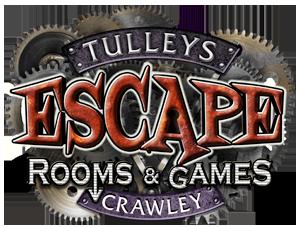 Tulleys Escape Rooms & Games